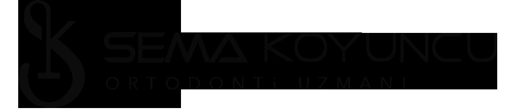 Sema-Koyuncu-Ortodonti-Logo