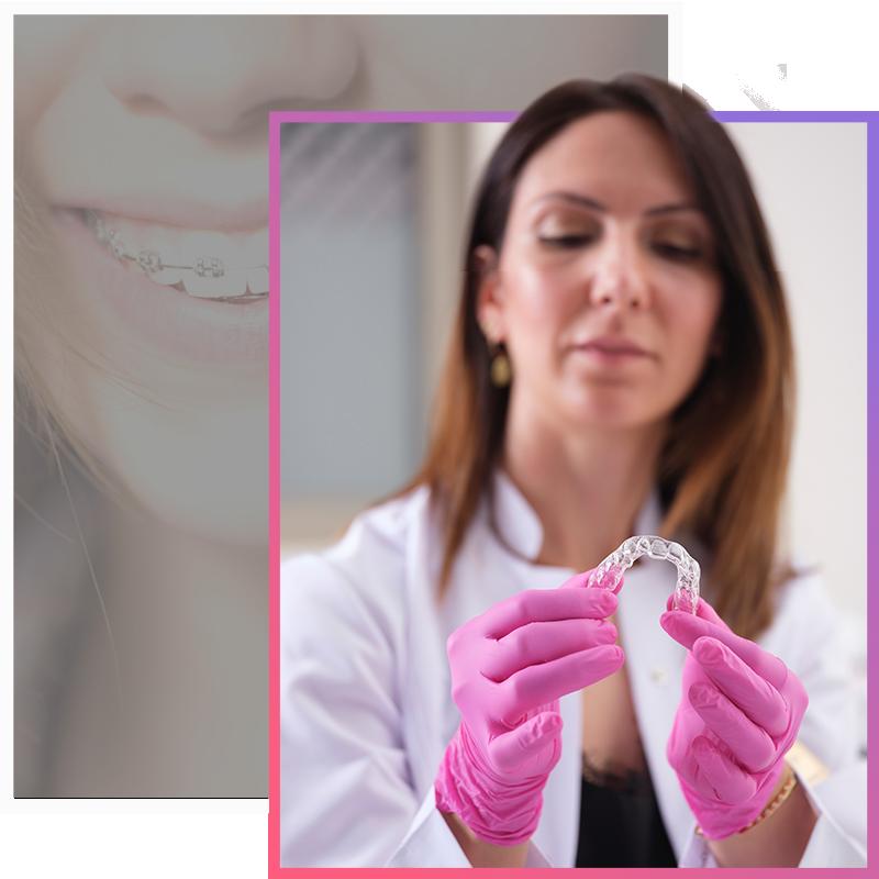 Bir ortodontist ne iş yapar